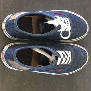 Levi's shoes